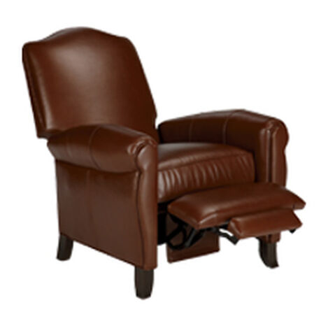 Paloma Leather Recliner ,  , hover_image