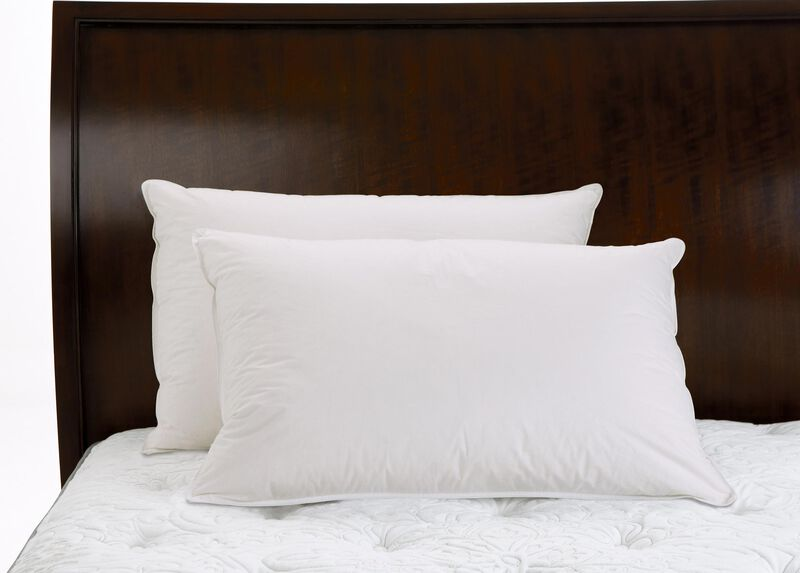 Down Pillow ,  , large_gray