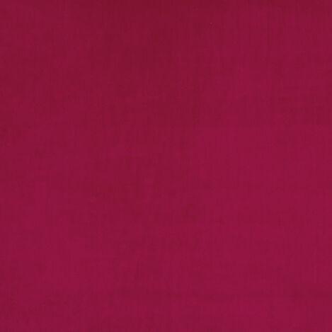 Plush Velvet Hot Pink Fabric ,  , large