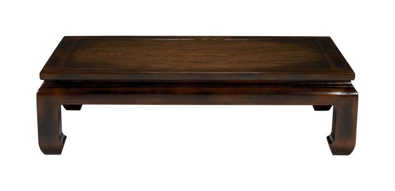 Dynasty Rectangular Coffee Table