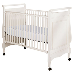 Drop Side Cribs   2010 Product Recall