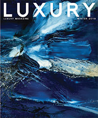 Luxury Magazine December 2019