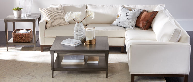 LIVING ROOM FURNITURE - WHAT'S NEW