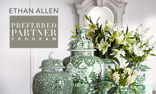 Ethan Allen Preferred Partner Program