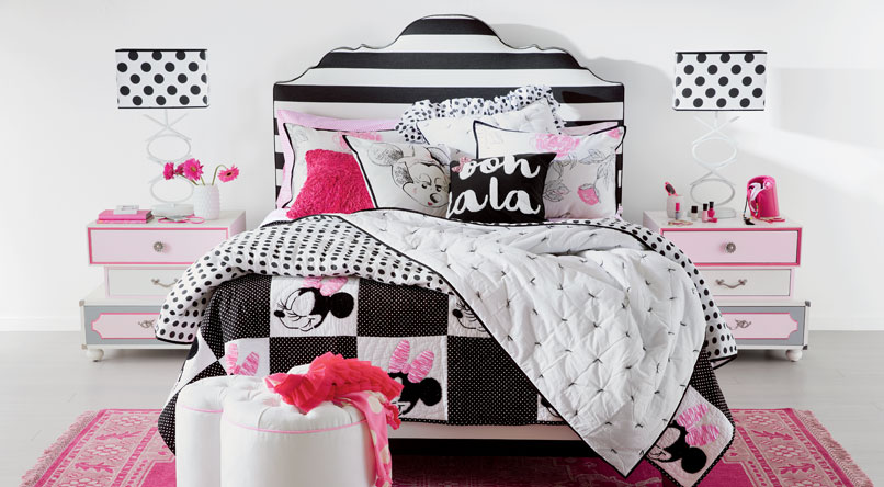 Shop Disney Girls Bedding