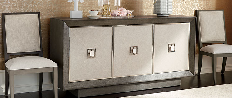 Shop Buffet Storage, Sideboards & Servers | Ethan Allen