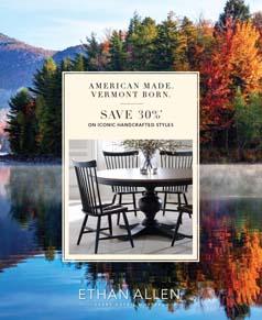 American Made. Vermont Born