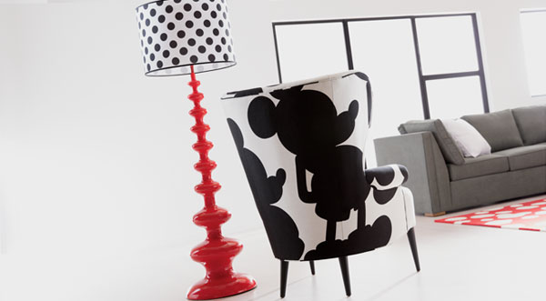 Shop Disney Floor Lamps
