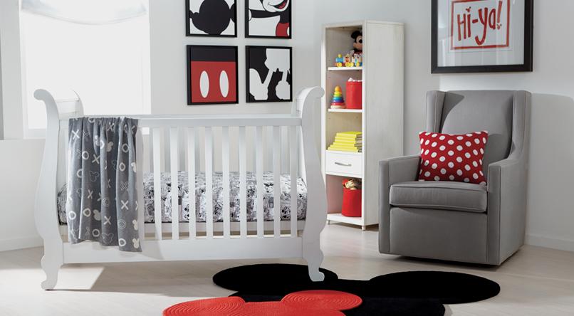 Awesome Nursery Bedding