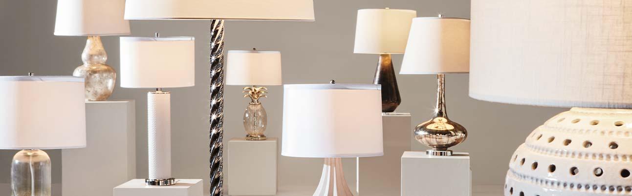 Shop Lighting | Lighting Collections | Ethan Allen