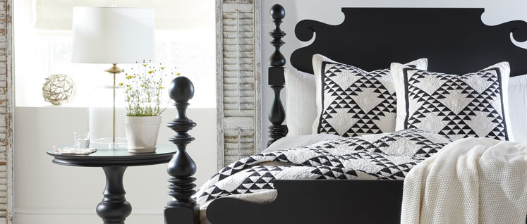 Shop Bed Comforter Sets | Quilts and Coverlets | Ethan Allen : comforters quilts - Adamdwight.com