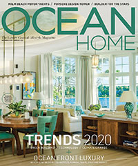 Ocean Home January 2020