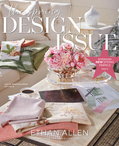 Spring Design Issue