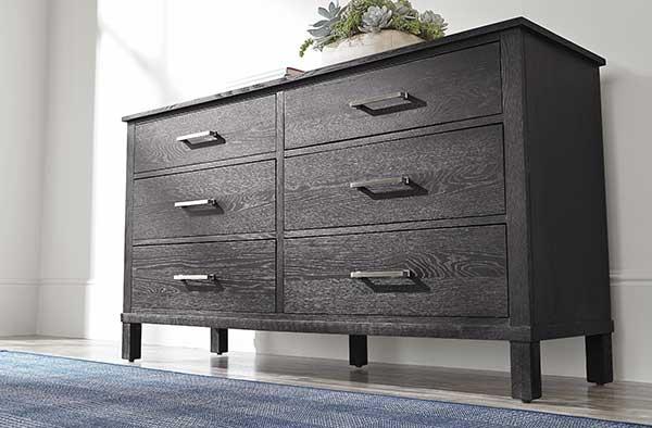 canton custom bedroom collection