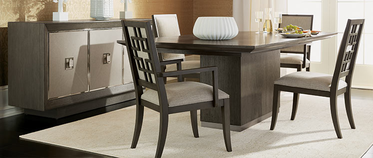 Shop New Dining Room Furniture | New Arrivals | Ethan ...