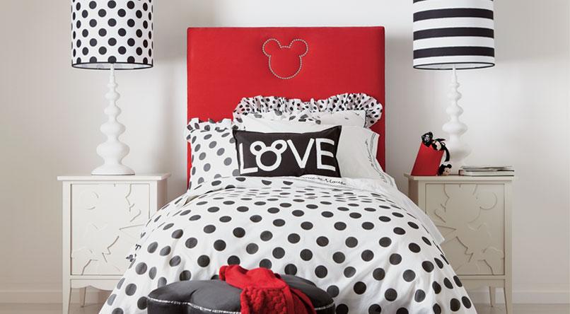 Shop Disney Bedding
