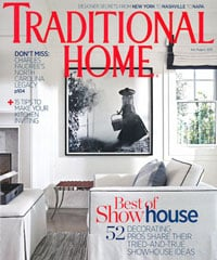 Traditional Home July 2015
