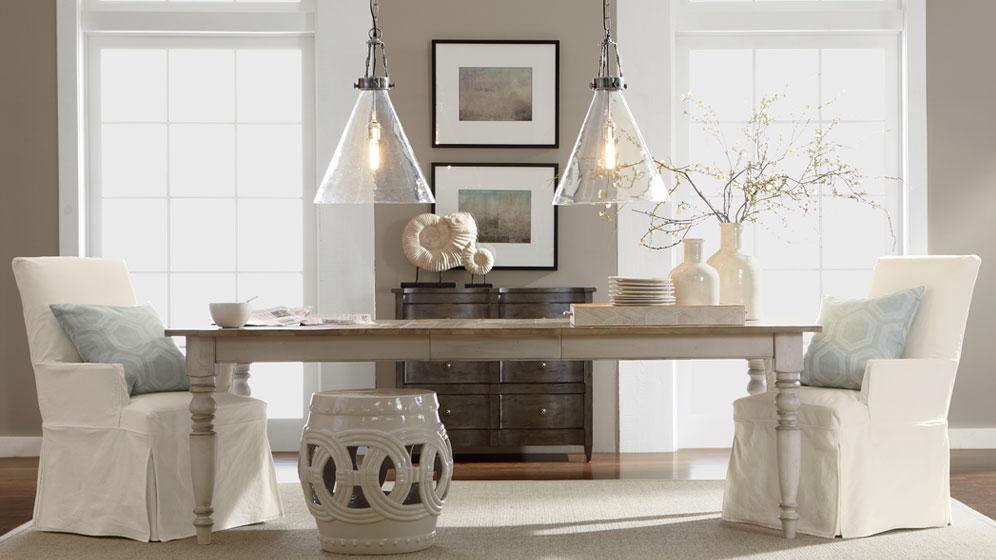 Living Room · Dining Room ...