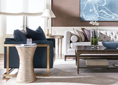 2020s living room