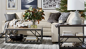 save 25% on select seating