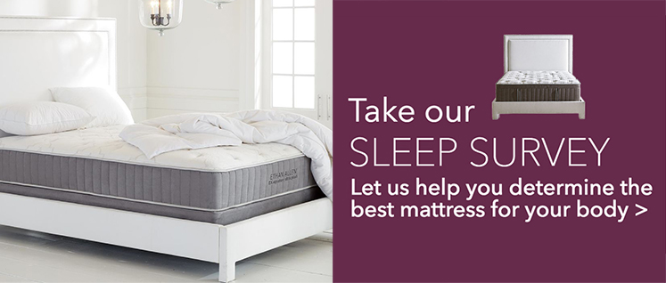 Shop Mattresses Innerspring Amp Foam Mattresses Ethan