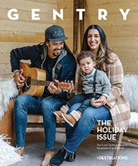 Gentry Magazine December 2019
