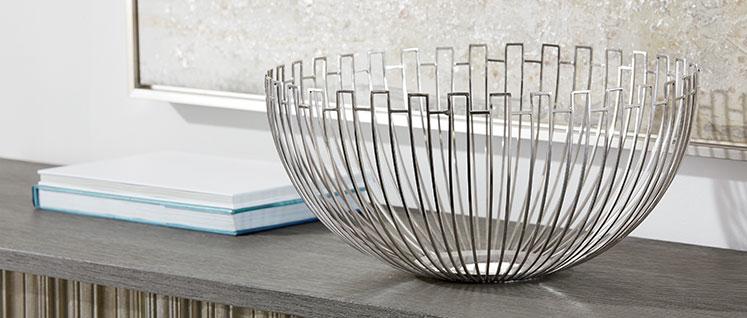 White Decorative Bowl Enchanting Glass Decor Bowls  Home Decorating Ideas Inspiration