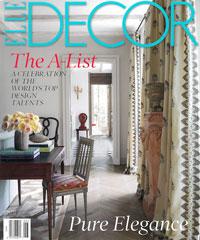 Elle Decor June 2015