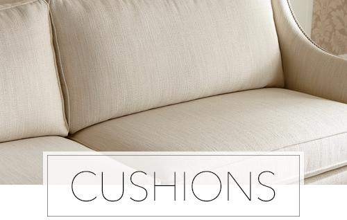 Pheobe Sofa Cushions