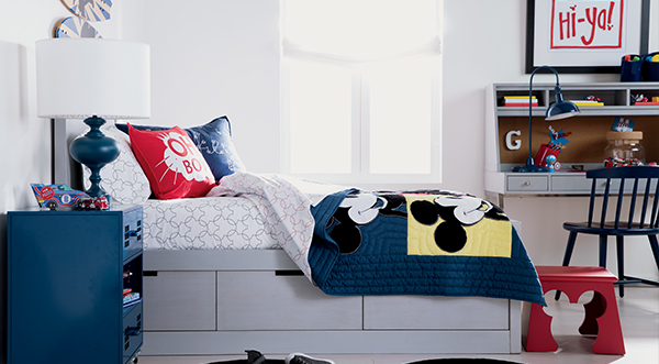Shop Disney Bedroom Furniture Beds