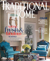 Traditional Home May 2015