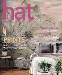 Home Accents Today December 2019