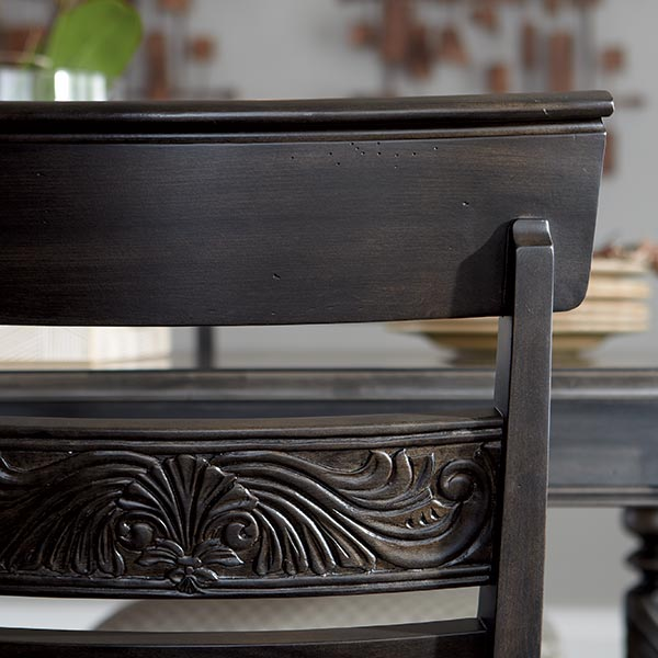 Need Parts Or A Touch Up Marker Ethan Allen