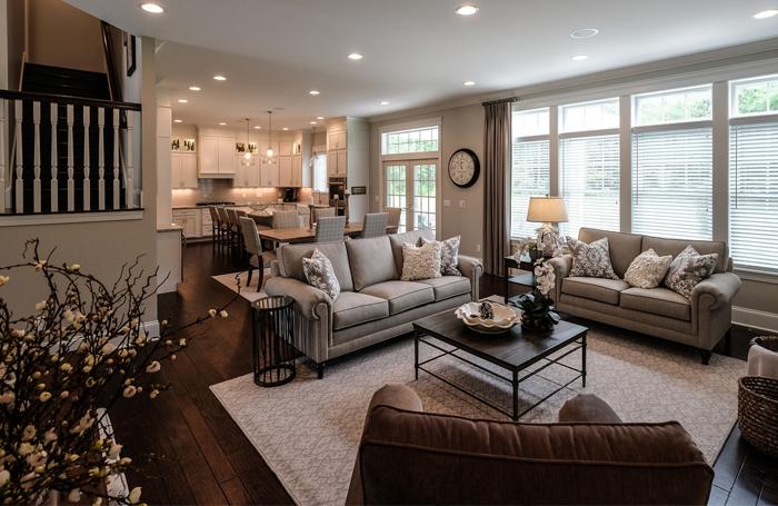 Colleen Gahry Robb Room Design