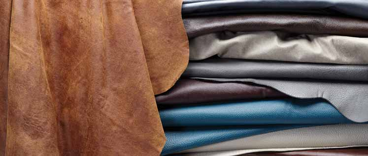 Shop Leathers | Leather Upholstery & Swatches
