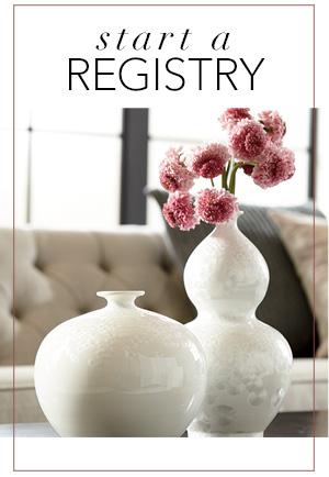 start a registry