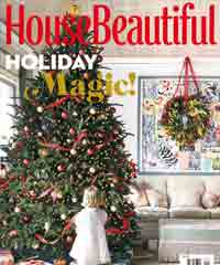 House Beautiful December 2016