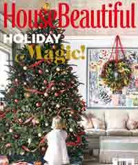 House Beautiful December 2016