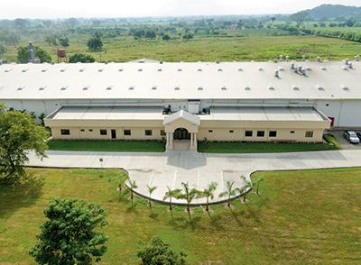 our Honduras factory