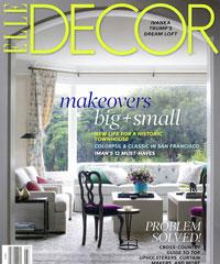 Elle Decor March 2014