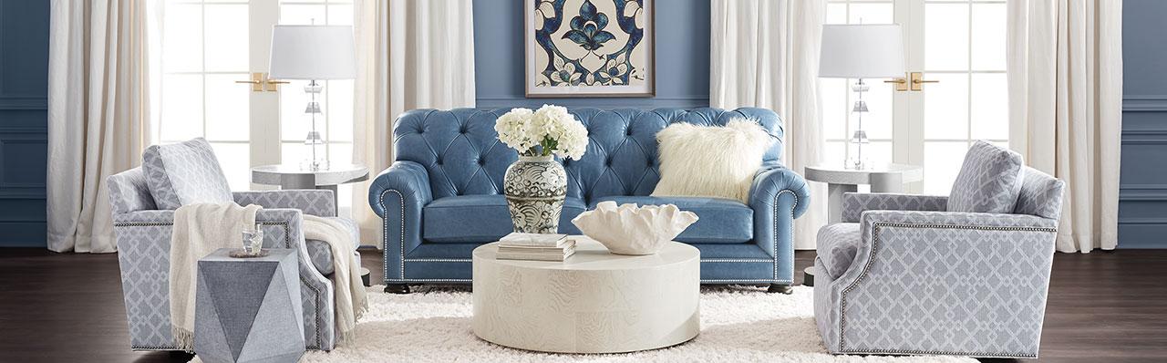 Shop Living Rooms | Ethan Allen