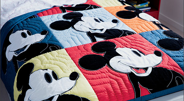 Shop Disney Bedding Adult Quilts