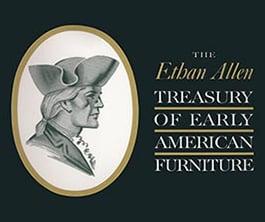 1960s Ethan Allen logo