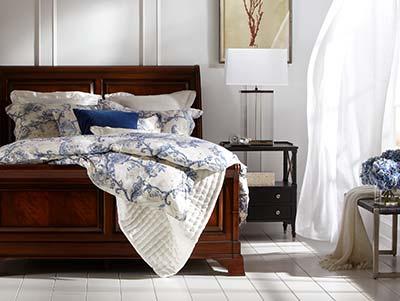2010s bedroom
