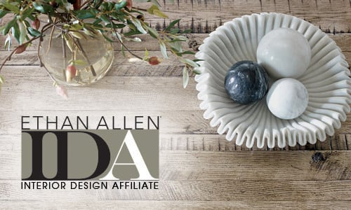 Ethan Allen Interior Design Affiliate Program