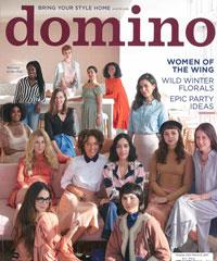 Domino Winter 2016