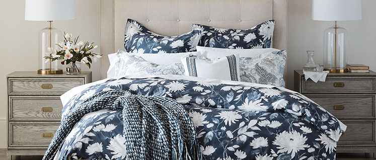 BEDDING - WHAT'S NEW