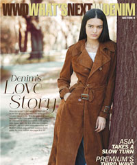 Woman's Wear Daily October 2014