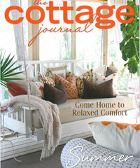 The Cottage Journal Summer 2014