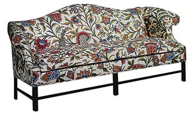 1980s sofa